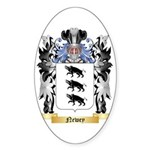 Newey Sticker (Oval 10 pk)