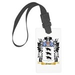 Newey Large Luggage Tag