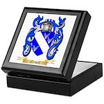 Newell Keepsake Box