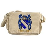 Newell Messenger Bag