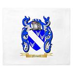 Newell King Duvet