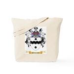Newcome Tote Bag