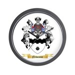Newcome Wall Clock