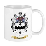 Newcombe Mug