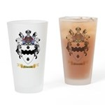 Newcombe Drinking Glass