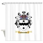 Newcombe Shower Curtain