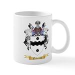 Newcomb Mug