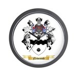 Newcomb Wall Clock