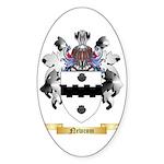 Newcom Sticker (Oval)