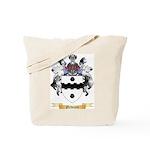 Newcom Tote Bag