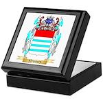 Newbury Keepsake Box