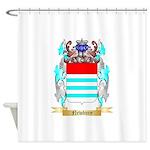 Newbury Shower Curtain