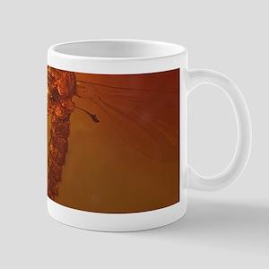 MOSQUITO IN AMBER Mug