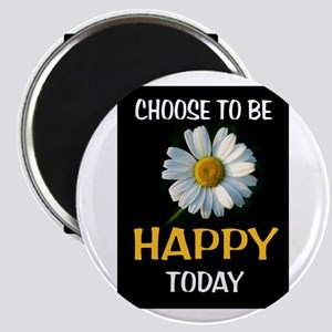 Be Happy Magnets