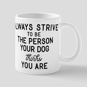 Your Dog Mug