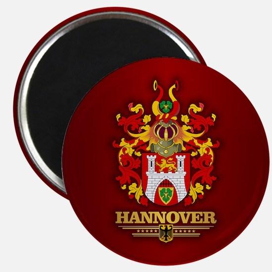 Hannover Magnets