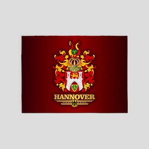 Hannover 5'x7'Area Rug