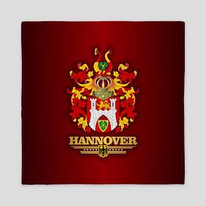 Hannover Queen Duvet