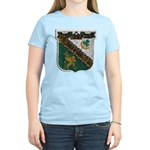USS EDWARD MCDONNELL Women's Light T-Shirt