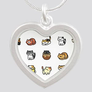 Neko Atsume Necklaces
