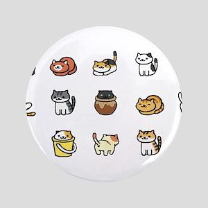 Neko Atsume Button