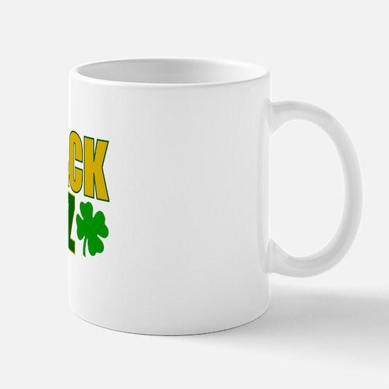 Bring Back Holtz Mug
