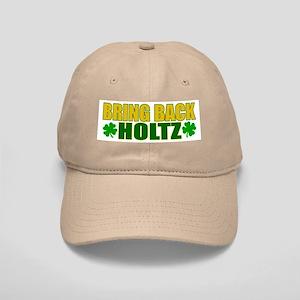 Bring Back Holtz Cap