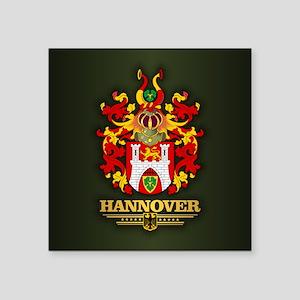 Hannover Sticker