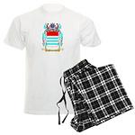 Newberry Men's Light Pajamas