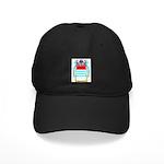 Newberry Black Cap