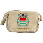Newberry Messenger Bag