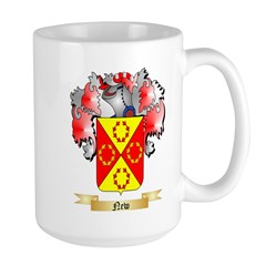 New Large Mug