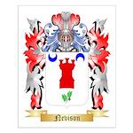 Nevison Small Poster