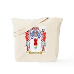 Nevison Tote Bag