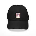 Nevinson Black Cap