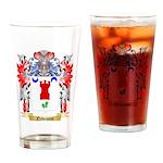 Nevinson Drinking Glass