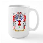 Nevins Large Mug