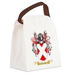 Neville Canvas Lunch Bag