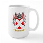 Neville Large Mug