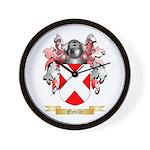 Neville Wall Clock