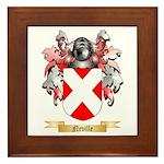 Neville Framed Tile