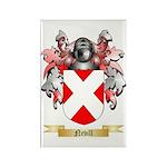 Nevill Rectangle Magnet (100 pack)