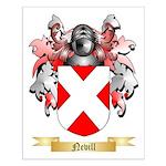 Nevill Small Poster