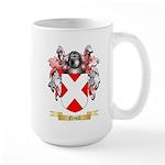 Nevill Large Mug