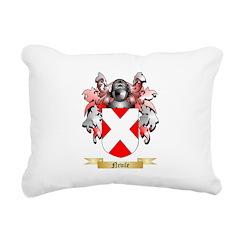 Nevile Rectangular Canvas Pillow