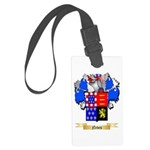 Neves Large Luggage Tag