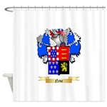 Neve Shower Curtain