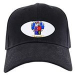 Nevares Black Cap