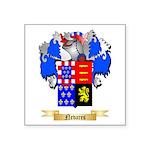 Nevares Square Sticker 3