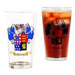 Nevares Drinking Glass